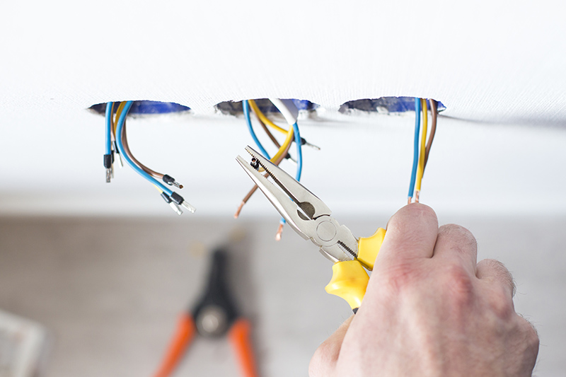 Domestic Electrician Courses in UK United Kingdom