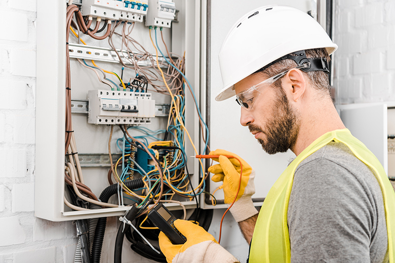 Electrician Jobs in UK United Kingdom