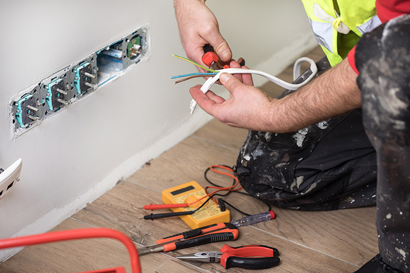Emergency Electrician in UK United Kingdom